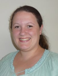 Georgina is an EFL tutor in Nottingham