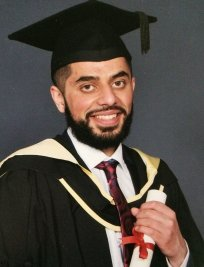 Bilal offers Statistics tuition in Colliers Wood