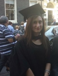 Ellie is a private Economics tutor in Hodge Hill