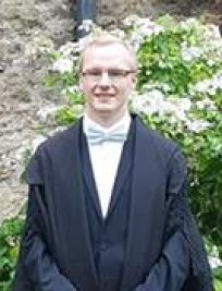 Joseph is a private Further Maths tutor in Ilminster