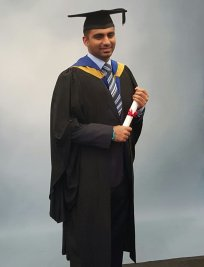 Asif is a private Sports tutor in Goudhurst
