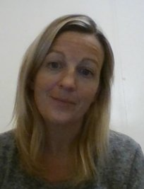 Linda is a private English tutor in Earlsdon