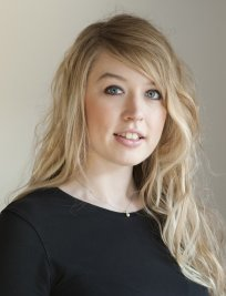 Brigette is a German tutor in Central London
