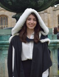 Abigail is a private English Literature tutor in Goudhurst
