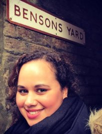 Hilary is an English tutor in Colliers Wood