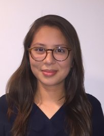 Olivia is a Latin tutor in Central London