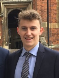 Samuel is a Latin tutor in Essex Greater London
