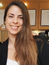 Judith is a French tutor in Perth