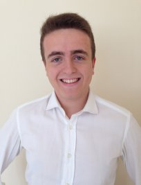 Thomas is an Italian tutor in South Yorkshire