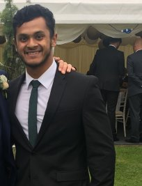Usama offers Chemistry tuition in Ilminster