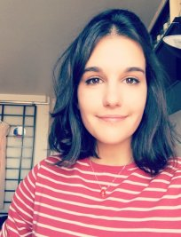 Juliette is a French tutor in Walthamstow