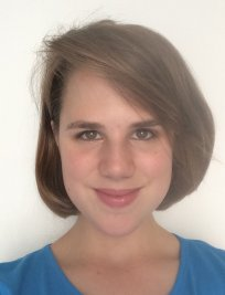 Sally is a private tutor in Chiswick