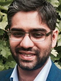 Amit is a private Physics tutor in Earlsdon