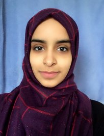 Rufeida is a private Religious Studies tutor in Poplar