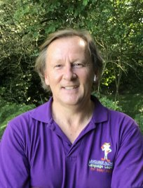 Bruce is a private World Languages tutor in Ingleby Barwick