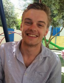 George is a private Maths tutor in Colliers Wood