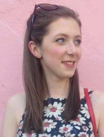 Lucy is a French tutor in Nottingham