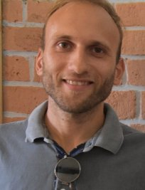 Francesco is an Italian tutor in Devizes