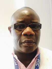 Ade-Adeola is a private tutor in Tunbridge Wells