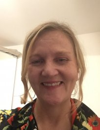 louise is a tutor in Etchingham
