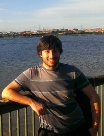 Louis is a private English tutor in Droylsden