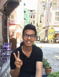 Liwei is a World Languages tutor in Crouch End