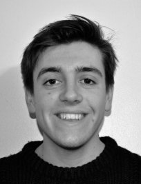 Jacob is a French tutor in Perth