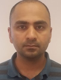 Iqbal is a private Accounting tutor in Bounds Green
