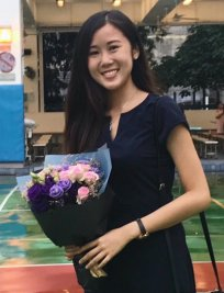 Melody is an IELTS tutor in Colliers Wood
