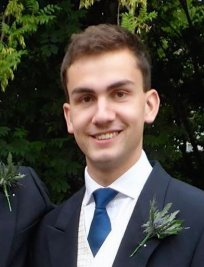 Edward is a History tutor in Beckenham