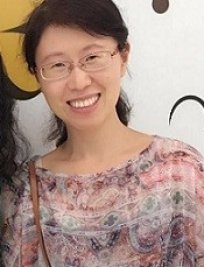 QING (also known as ANNA) is a tutor in Leicester