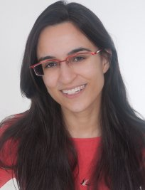 Zulekha is a private Advanced Maths tutor in Central London
