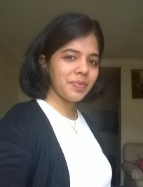 Archana is a private Biology tutor in Wanstead