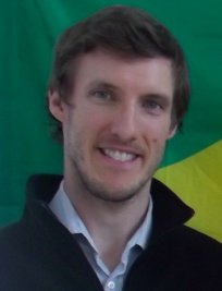 John offers Portuguese lessons in East London