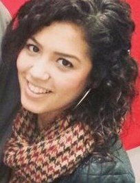 Nassima is a French tutor in Hodge Hill