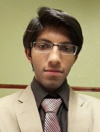 Zeeshan is a Science tutor in Nottingham