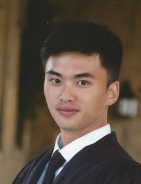 Clifton is a Mandarin tutor in East London
