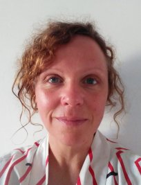 Vickie is a Spanish tutor in Goudhurst
