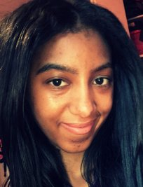 Zhane is an EFL tutor in New Cross