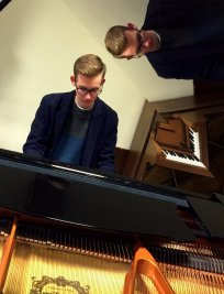 Lewis offers Music tuition in Lancashire