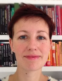 June is a German tutor in Hertfordshire Greater London