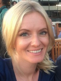 Jenna is a private English Literature tutor in Heswall