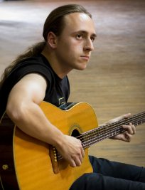 Jake is a private Music tutor in North West London