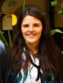 Katie is an Oxford University Admissions tutor in Kent Greater London