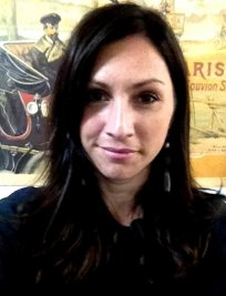 Marie is a French tutor in Devizes