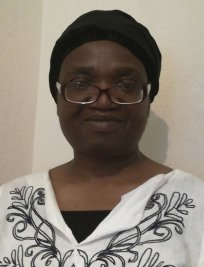 Oluwatunmise is an EFL tutor in Walthamstow