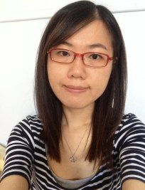 Yen-Ting is a Chinese tutor in Walthamstow