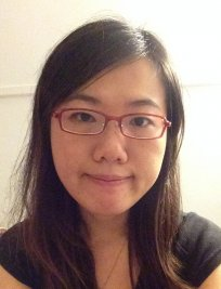 Yen-Ting is a Chinese tutor in North West London