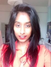 Jas is a Law tutor in East London