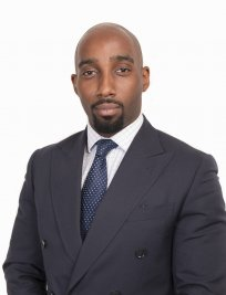 Dominic is a private Law tutor in East London